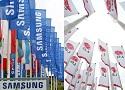 '가전 라이벌' 삼성-LG, 1년 만에 분쟁 재발
